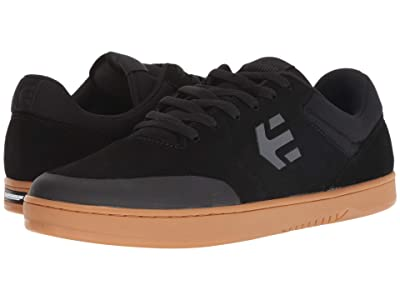 etnies Marana (Black/Dark Grey/Gum) Men