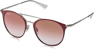 Ray-Ban Junior RJ9545S Round Kids Sunglasses
