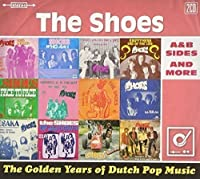 Golden Years of Dutch Pop Music by Shoes