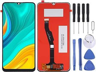 携帯電話修理スペアパーツ Huawei Honor Play 9A / MOA-AL00 / MOA-TL00 / MED-AL20 / MOA-AL20用のLCD画面とデジタイザーのフルアセンブリ 携帯電話のディスプレイ