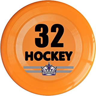 RCINC #32 Hockey Quick Outdoor Game Frisbee Sport Yellow