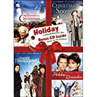 Holiday Collectors Set 5 [DVD] [Import]