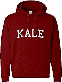 Best kale college sweatshirt Reviews