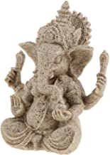Sculptures Statues Ornaments Figurine Collectible Figurines Figurine Animal The Hue Sandstone Hindu Ganesha Buddha Elephan...
