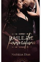 Baile de formatura (Duologia Você me ama) eBook Kindle