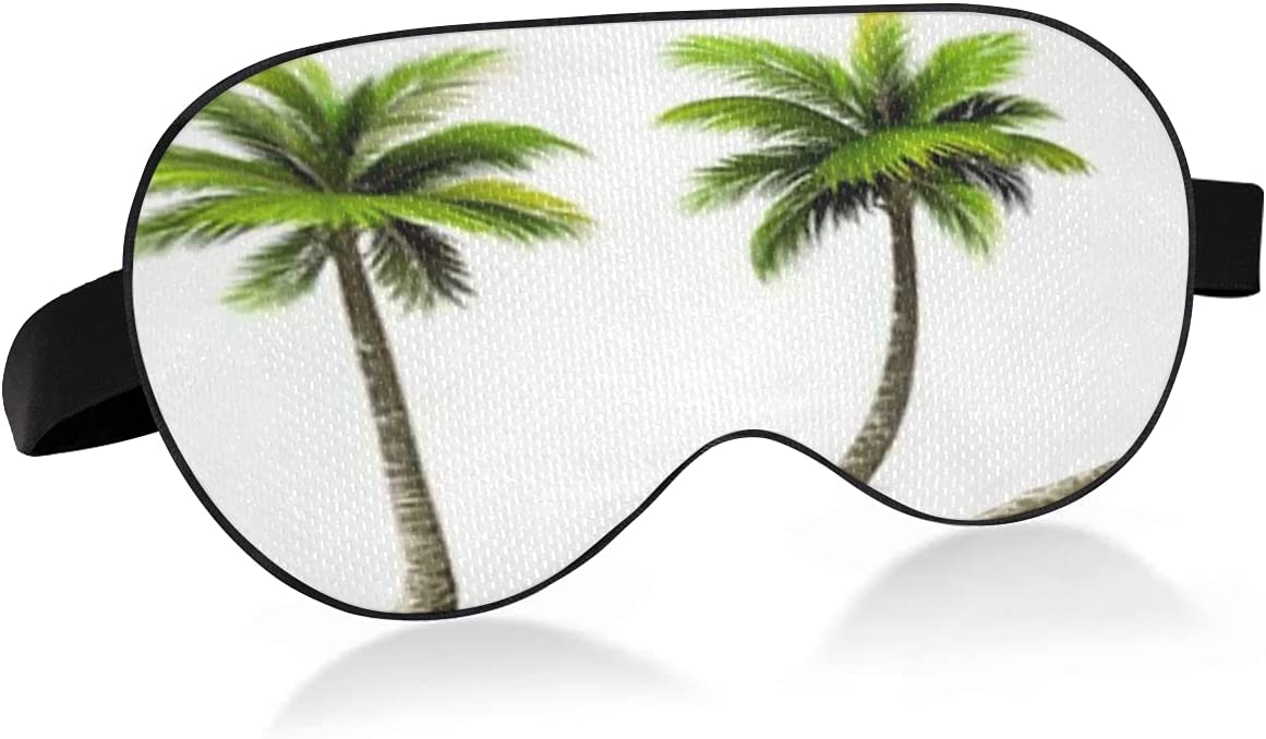 Sleep Mask with Eyes That Block Sale Special Price Palm Light and Dry Relieve quality assurance