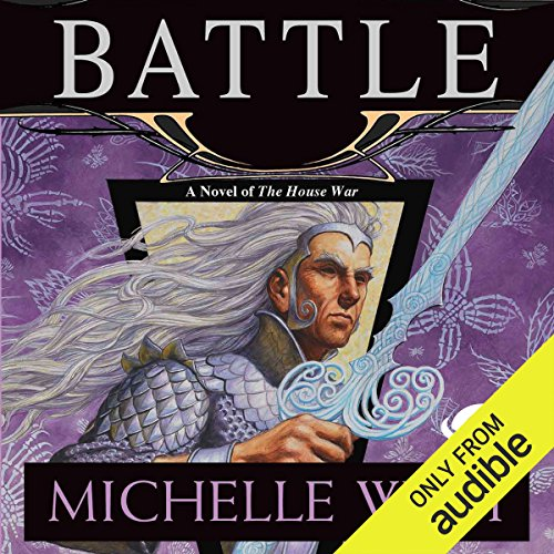 Battle Titelbild