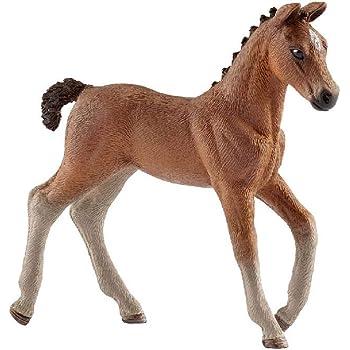 poulain ÉtaIons Schleich Horse Club Figure-Model 13820