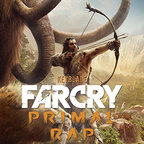 Far Cry Primal Rap. Peligro Primitivo