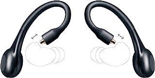 Shure RMCE-TW2 True Wireless Adapter (Gen 2) voor Shure geluidsisolerende oortelefoons, veilige pasvorm voor over het oor,...