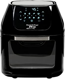 PowerXL Air Fryer Pro, Crisp, Cook, Rotisserie, Dehydrate; 7-in-1 Cooking Features;..