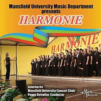 Harmonie (Live)