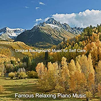 Unique Background Music for Self Care