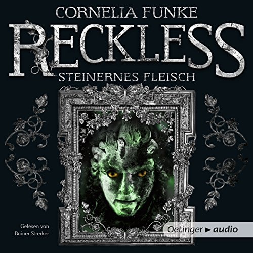 Steinernes Fleisch audiobook cover art