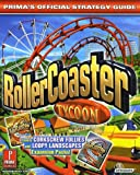 Rollercoaster Tycoon - Prima's Official Strategy Guide - Prima Games - 01/11/2001