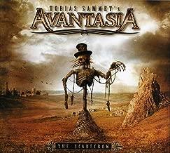 avantasia the scarecrow