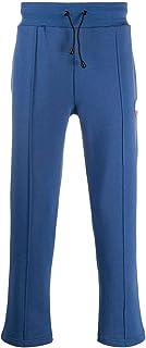Luxury Fashion   Colmar Originals Men 82221SH465 Blue Cotton Joggers   Spring-summer 20