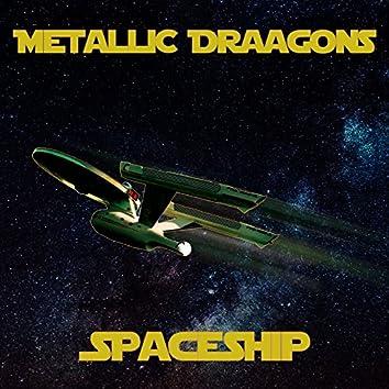 Spaceship (feat. Roswell, Attitude & Flambz)