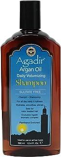 Agadir Daily Volumizing Shampoo For Women - 366 ml