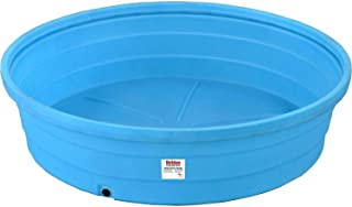Behlen Country 8' Poly Round Tank (Approx. 625 gal.), Lot of 1