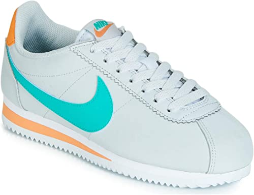 SHOES NIKE CLASSIC CORTEZ LEATHER: Zapatos y complementos
