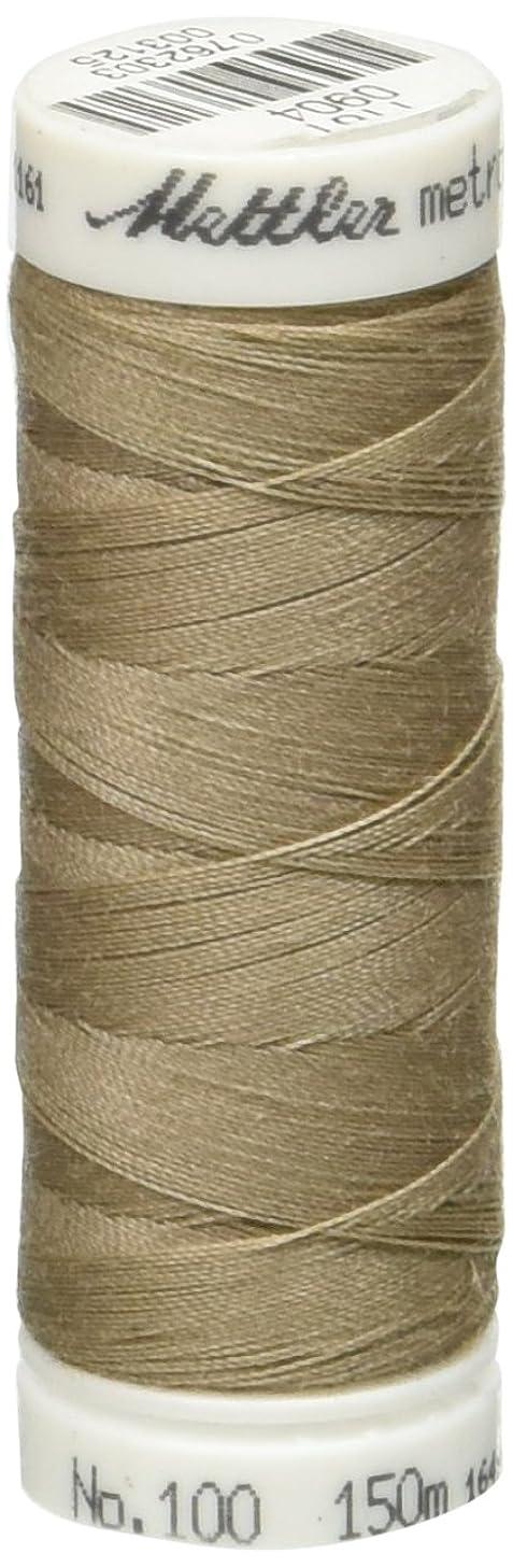 American & Efird All-Purpose Polyester Thread 164 Yards-Gravel