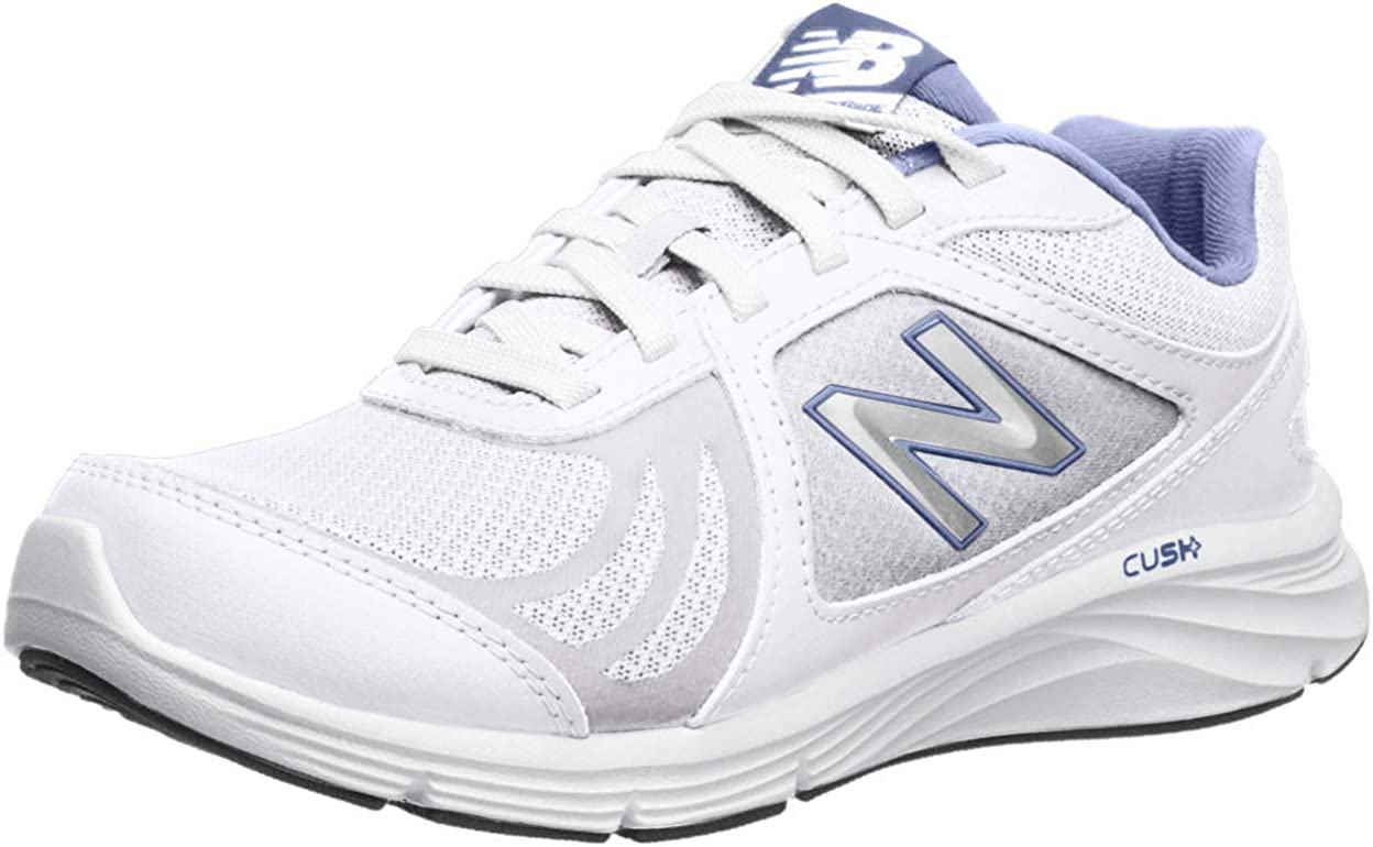 New Balance Women's 496 V3 Cheap super special price Walking Our shop most popular Shoe