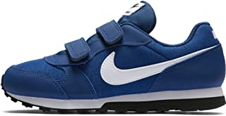 MD Runner 2-807317411 - Color: Blue - Size: 12 Little Kid