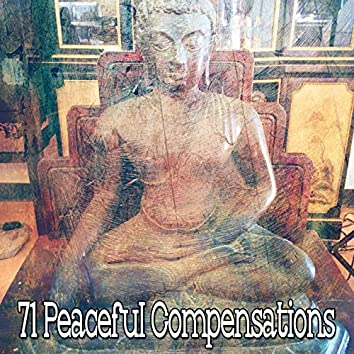 71 Peaceful Compensations