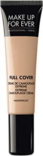 Make Up Forever Full Cover Extreme CamoufLAge Cream Concealer, Number 01