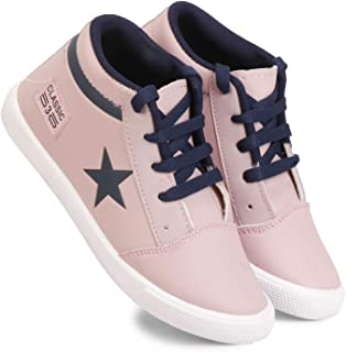 Claptrap Artificial Leather Shoes Perfect Stylish Girls Slip On Sneakers for Women