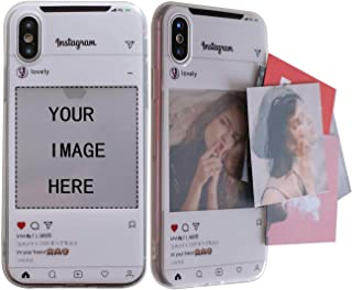 iphone case with own photo