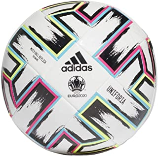 adidas Uniforia League Training Soccer Ball