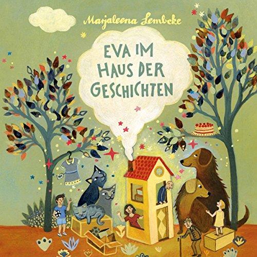 Eva im Haus der Geschichten Titelbild