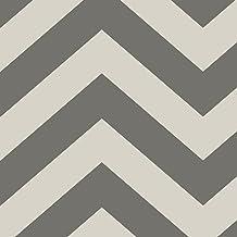 Tempaper Mist Zee | Designer Removable Peel and Stick Wallpaper