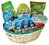 Regalo di Pasqua con Kinder Cioccolato (6 pezzi)
