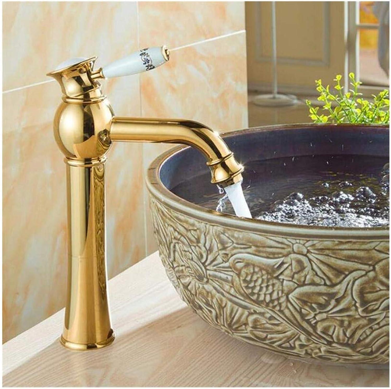 Wasserhahn Küche Bad Garten Badezimmer-Becken-Hahn-Mischer-Becken-Hahn Ctzl4271