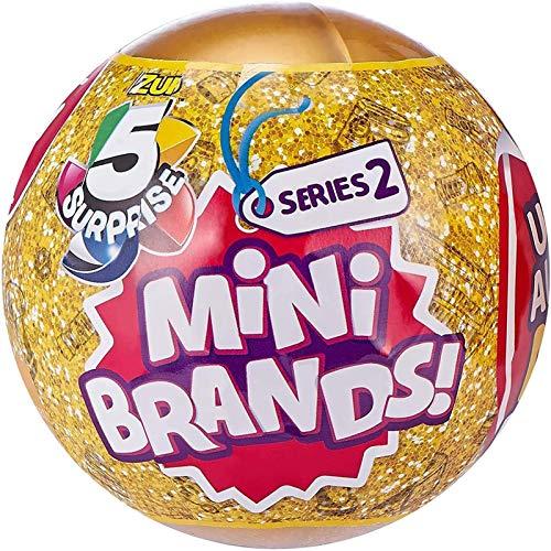 Zuru 5 Surprise Mini Brands! Series 2