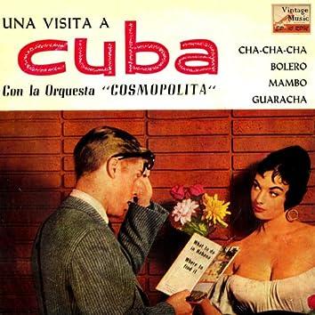 Vintage Cuba No. 91 - EP: Una Visita A Cuba