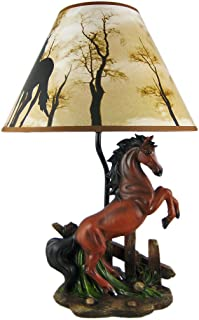 Best giant horse lamp Reviews