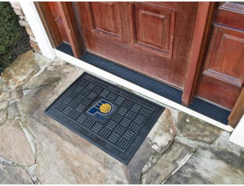 Indiana Pacers Heavy Duty Vinyl Doormat