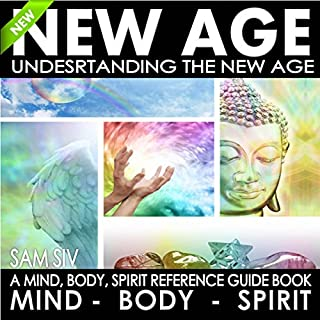New Age: Understanding the New Age audiobook cover art