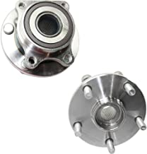 Wheel Hub Assembly for Subaru WRX 15-18 Front Right or Left Set of 2
