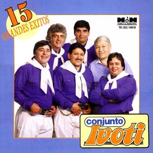Conjunto Ivoti