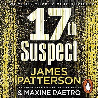 17th Suspect cover art