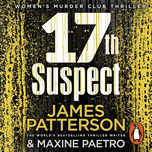 17th Suspect: Women's Murder Club, Book 17