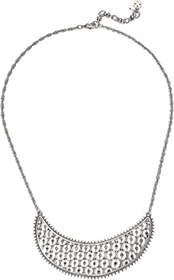 Pave Collar Necklace