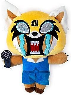 Aggretsuko Rage: ~16