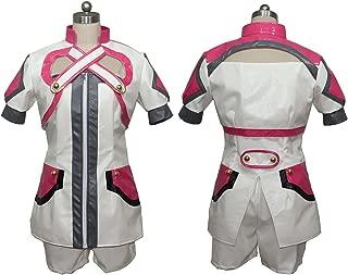 3308テイルズオブグレイセスF テイルズ オブ グレイセス エフ ソフィ コスプレ衣装(男性XL)