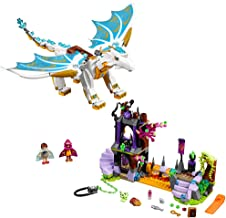 Best lego queen dragon rescue Reviews